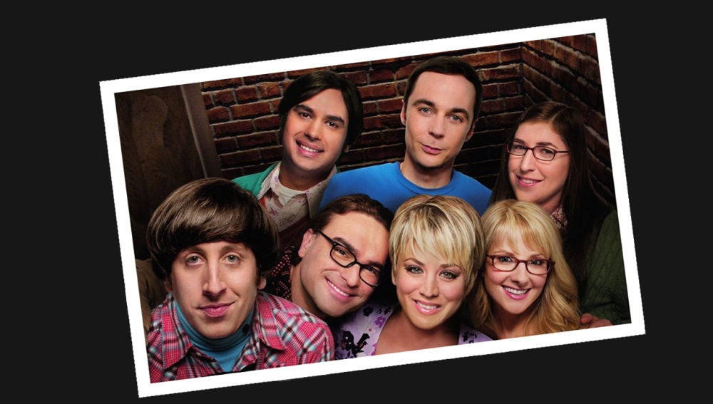 T8 The Big Bang Theory (Sección)