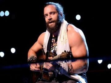 """Elias: """"Quiero ser recordado como la mayor superestrella que jamás haya estado en WWE"""""""