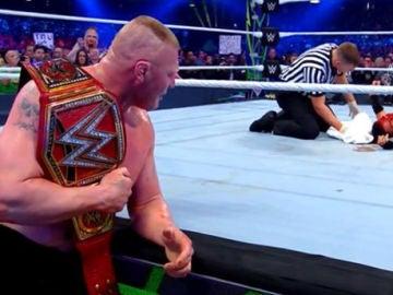 WWE WrestleMania 34, el análisis