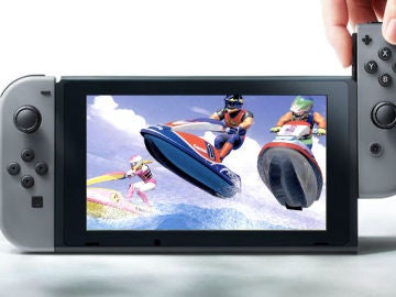 Wave Race en Switch