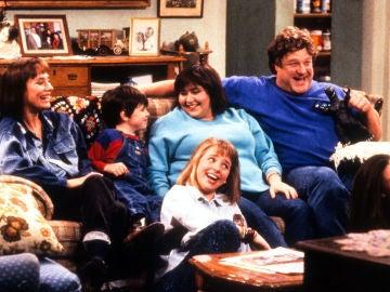 ¡Vuelve 'Roseanne'! Así han cambiado sus protagonistas