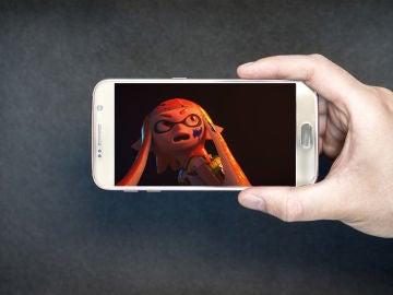 Super Smash Bros. en móviles