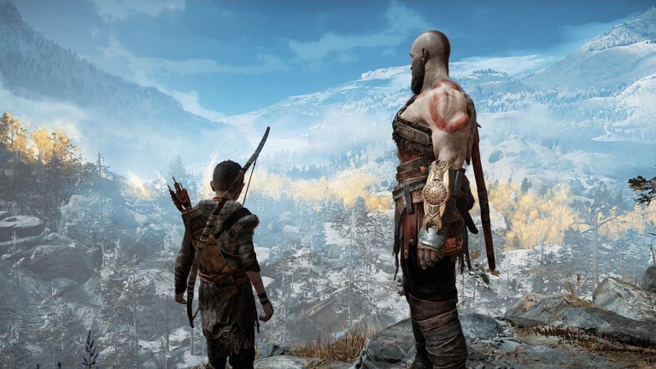 ¿God of War en PC? Una actualización en la web norteamericana aviva los rumores - VÍDEO