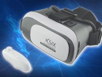 Sorteamos un kit de VR para smartphone