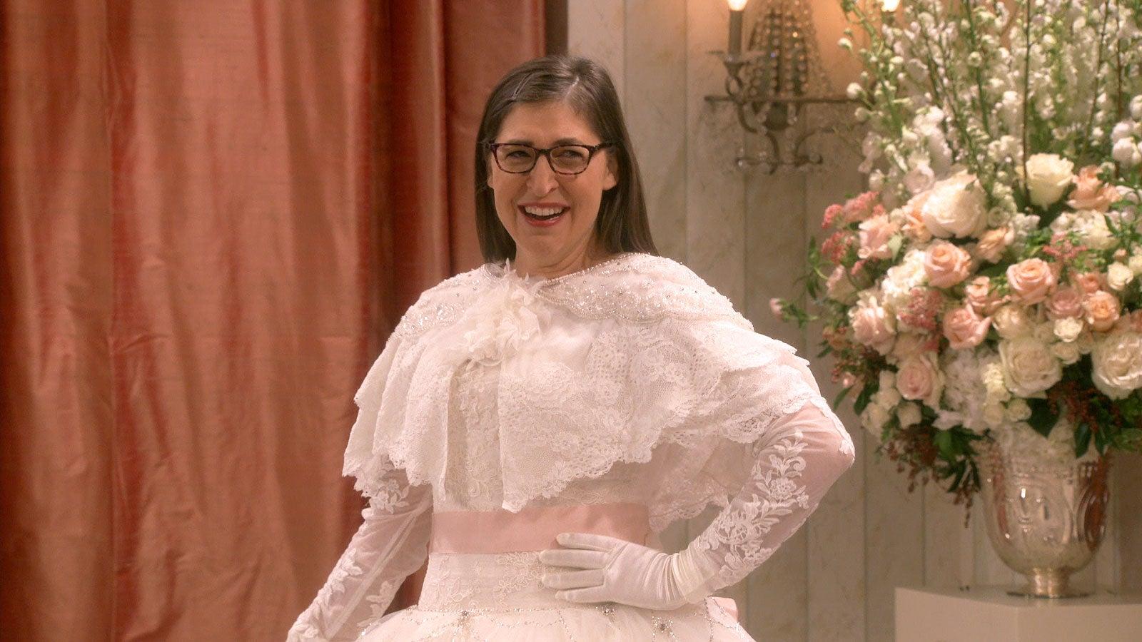 Ultimo programa de vestido de novia