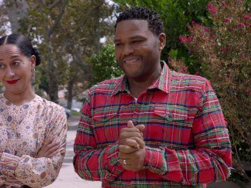black ish - Temporada 4 - Capítulo 3