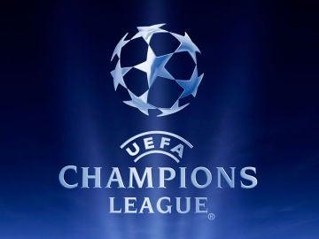 Logotipo de Champions League