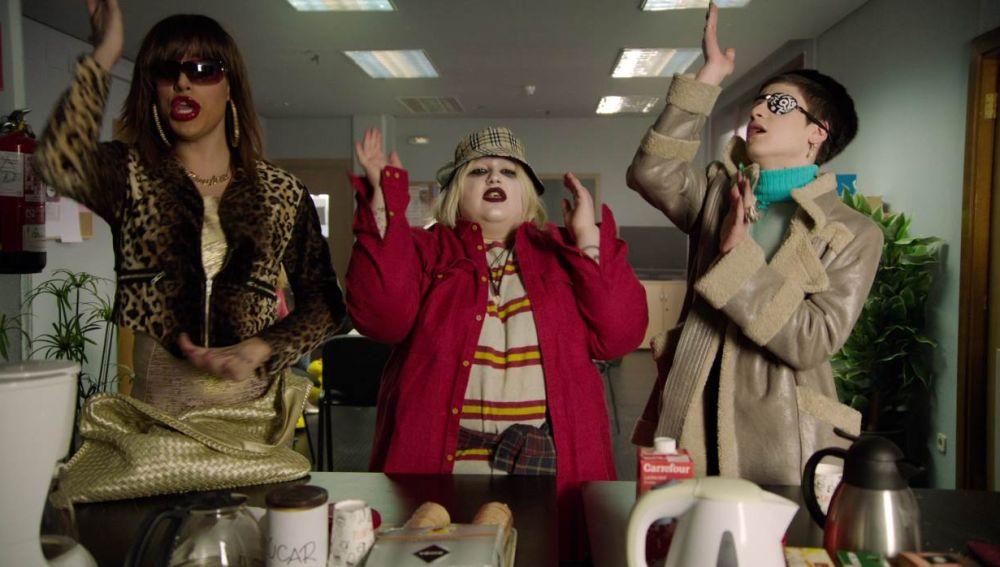 La serie 'Looser', de 'Soy Una Pringada', mejor estreno de Flooxer, la marca joven de Atresmedia