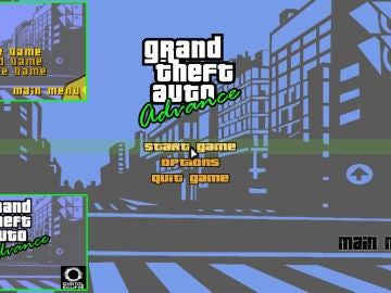 Mod de GTA Advance