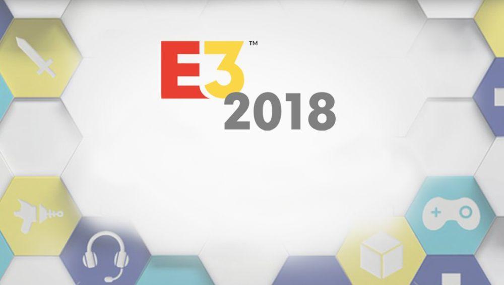 Imagen oficial del E3 2018