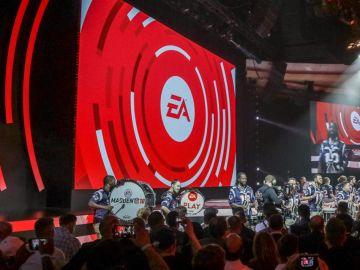 Evento de Electronic Arts