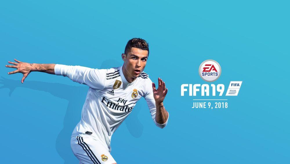 Promoción de FIFA 19