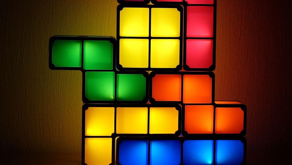 Defensa del Cuadrado de Tetris