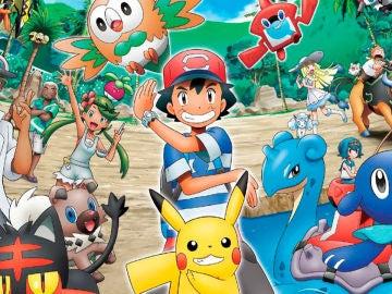 T20 Pokémon (Sección)