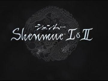 Shenmue 1 y 2
