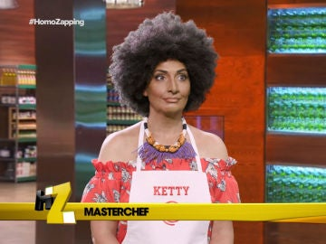 Ketty en Masterchef