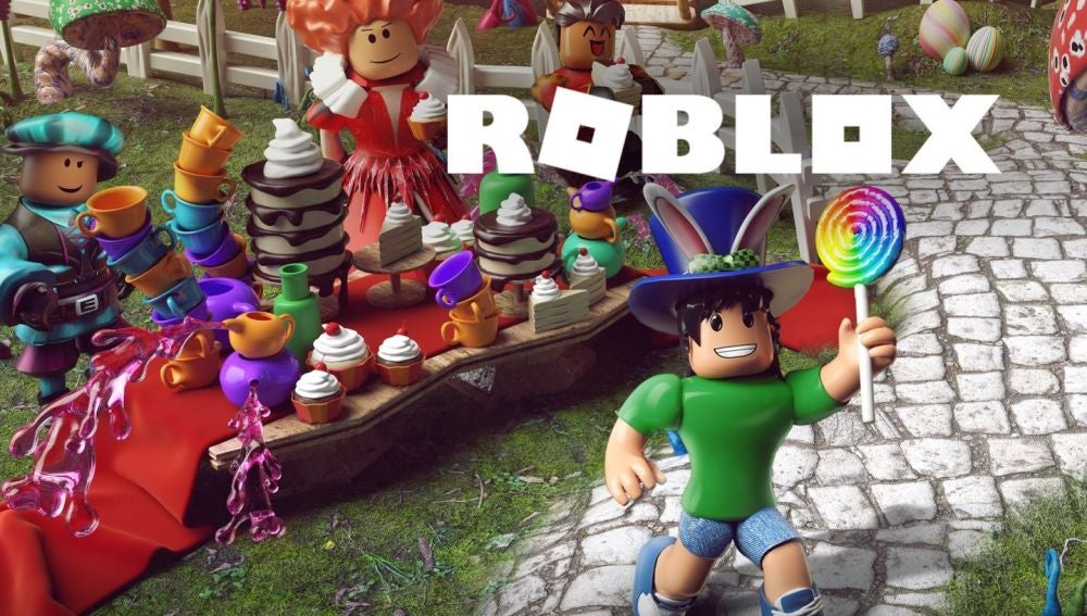 Neox Games Roblox