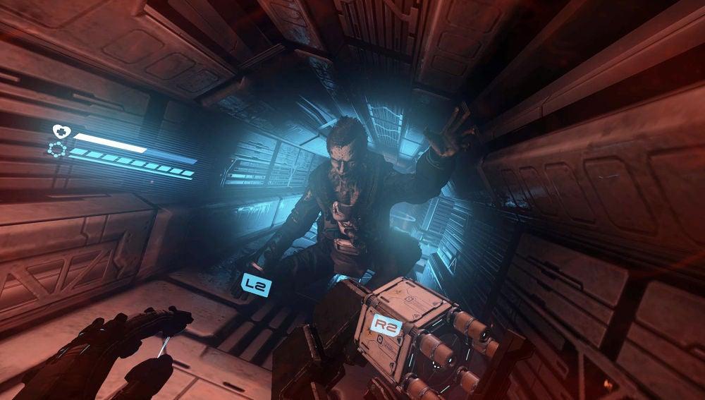 De Terror PersistenceMezcla The Y Virtual Para Sigilo Realidad En TlJ3Fc1uK