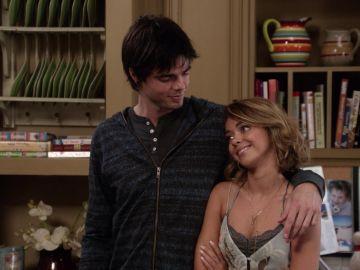 Haley vuelve con Dylan al no poder estar con Andy