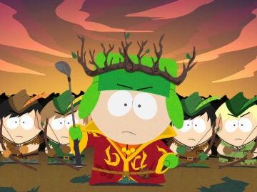 South Park: La Vara de la Verdad