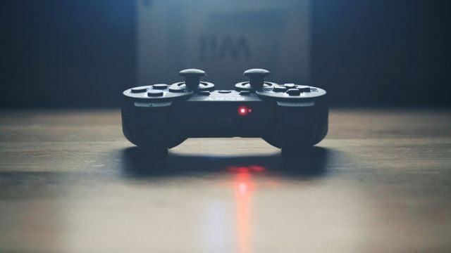 Mando de PS3
