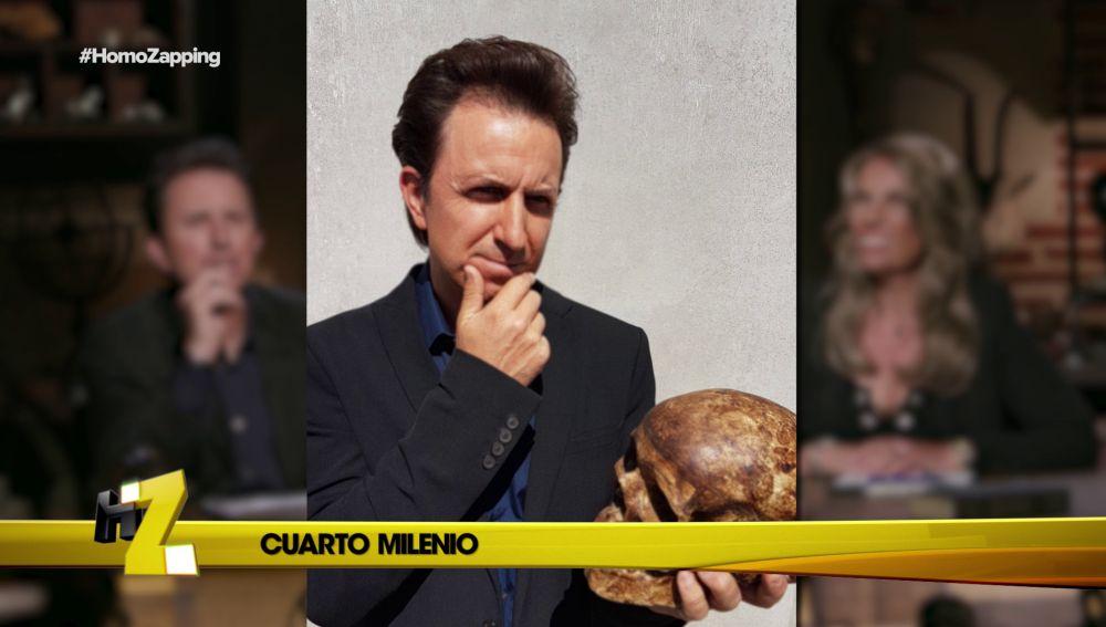 Pretty Ver Capitulos De Cuarto Milenio Images >> Cuarto Milenio Zoom ...