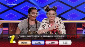 """Shaila por Juanra Bonet: """"Serás to guarra, era pa mí"""""""
