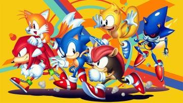 Sonic Mania Plus o Tempest 4000, entre las novedades de la semana