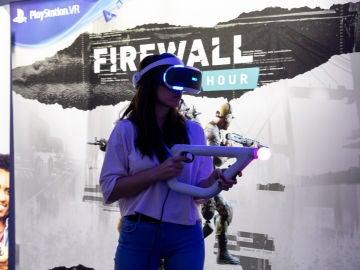 La realidad virtual ha llegado para quedarse