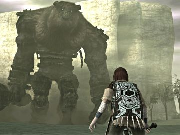 Valus, Shadow of the Colossus