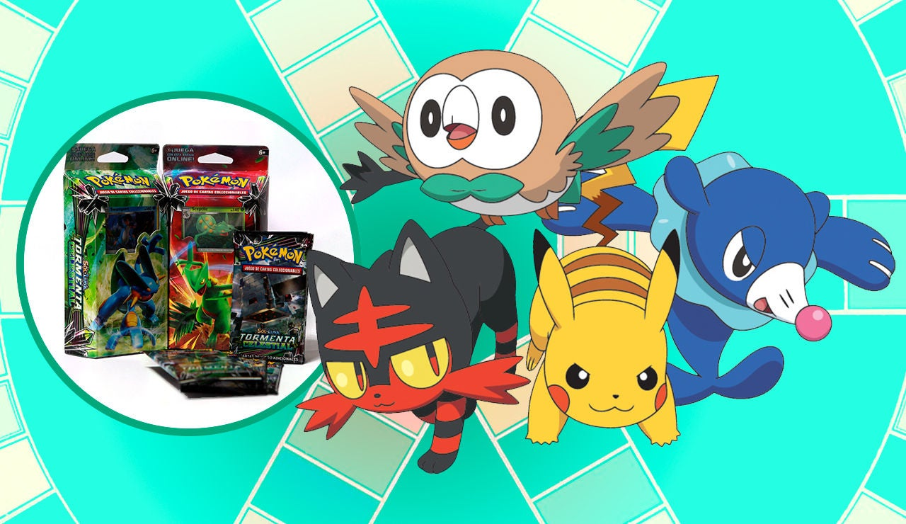 Concurso Pokémon