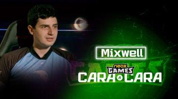 El cara a cara al completo de Mixwell