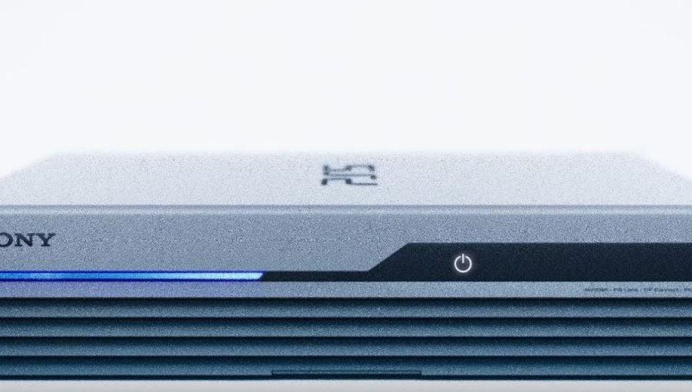 PlayStation 5 Fan