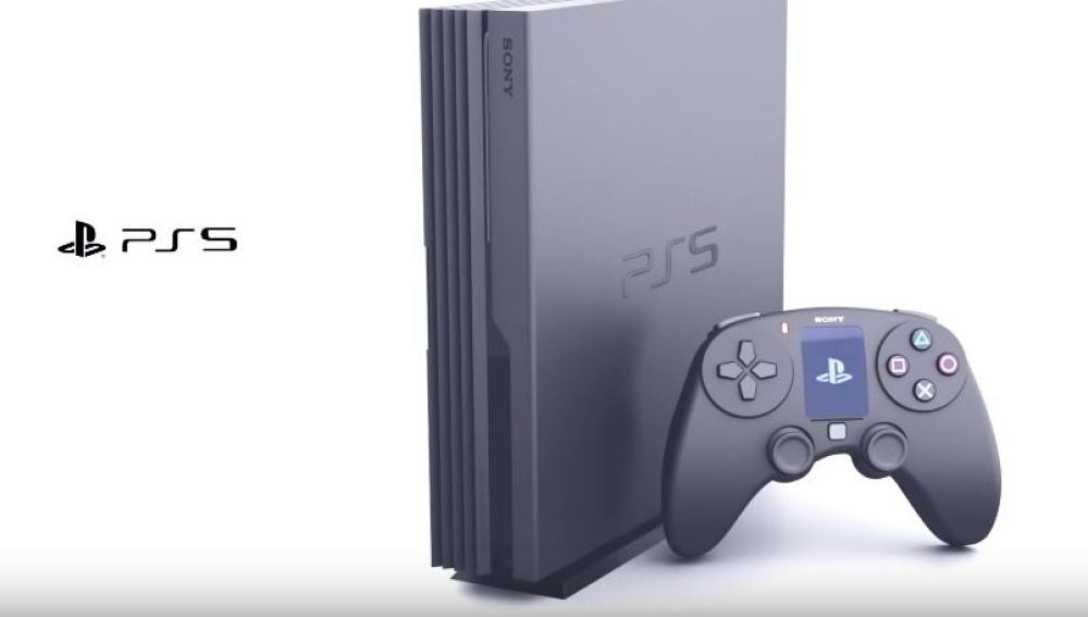 PlayStation 5 Fan