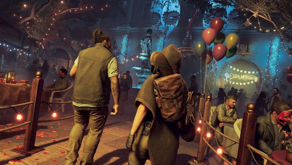 Lara Croft vuelve con Shadow of the Tomb Raider