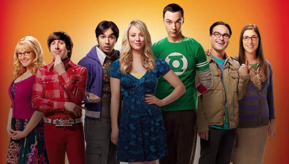 'Big Bang' llega a su final y Neox estrena su duodécima y última temporada