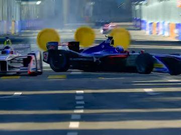 Mario Kart en la Formula E