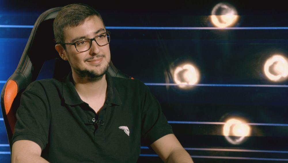 Jandro ya piensa en su candidatura para la LCS