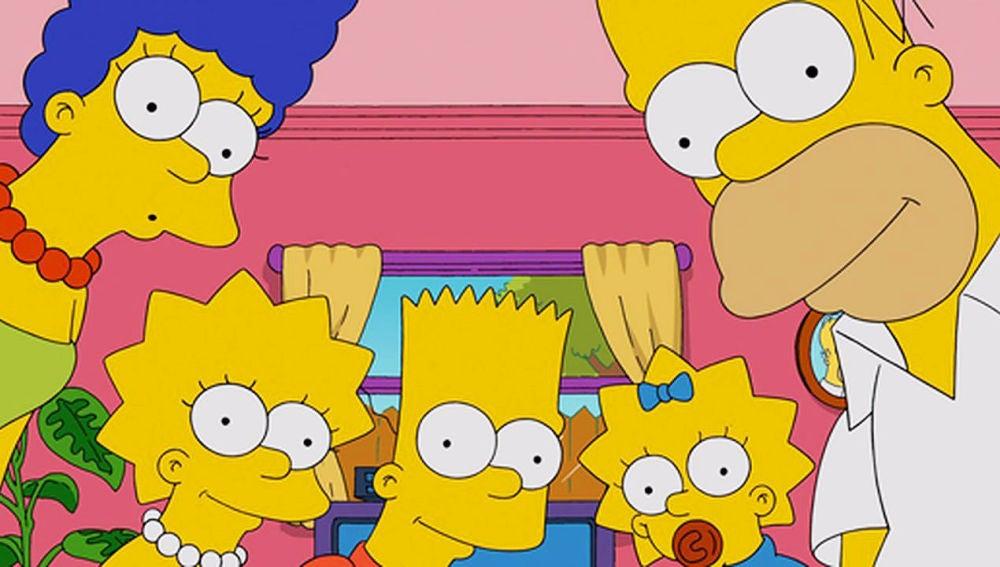 Los nuevos fallos de continuidad descubiertos en 'Los Simpson'