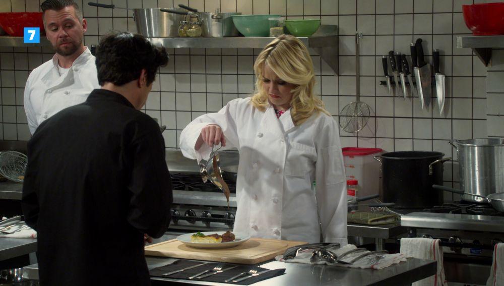 Capítulos de estreno de 'Una chef en casa'