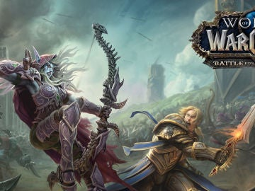 Wow: Battle of Azeroth bate récord de ventas