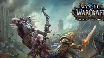 Wow: Battle of Azeroth bate récord de ventas