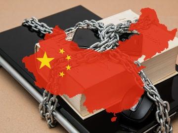 Censura china