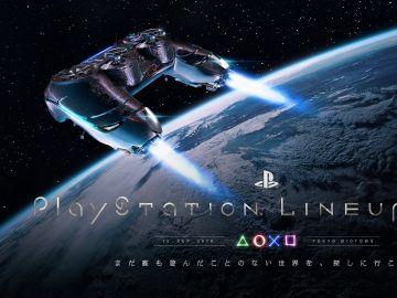 PlayStation LineUp Tour