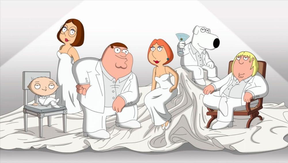 Parodiando a Modern family