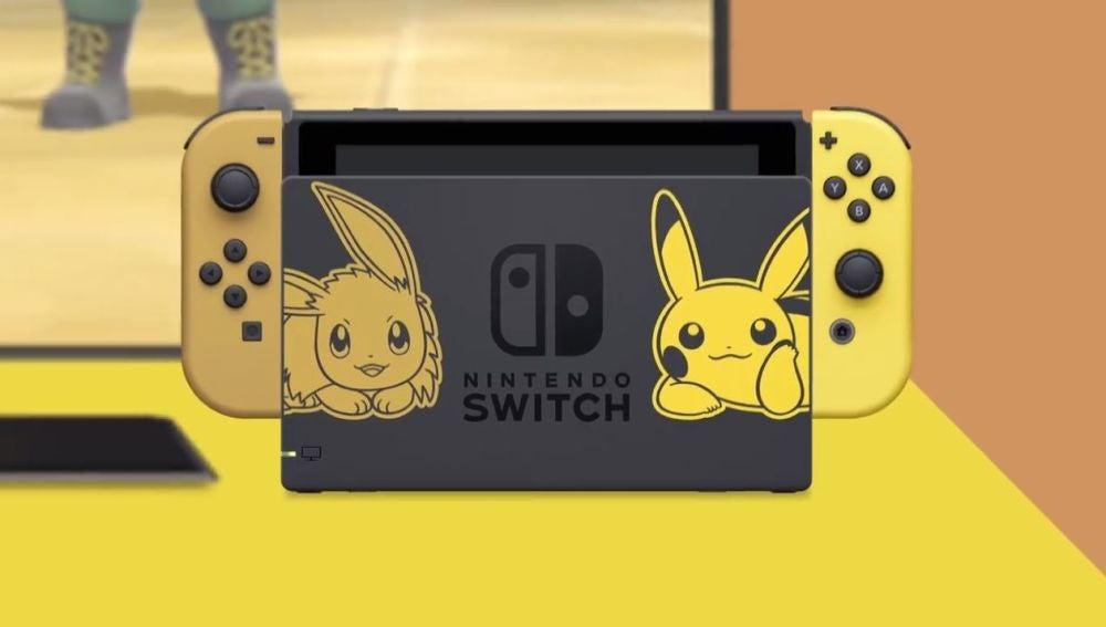 Neox Games Algunos Juegos De Nes De Nintendo Switch Podrian Causar