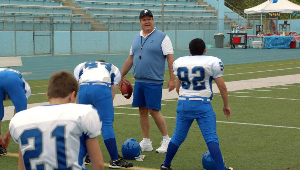 Came hace de entrenador