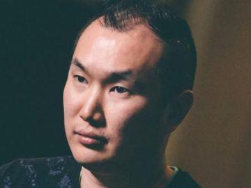 Lee Seon-woo 'Infiltration'