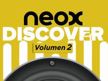 Ya está aquí Neox Discover Volumen 2: la plataforma que impulsa el talento musical