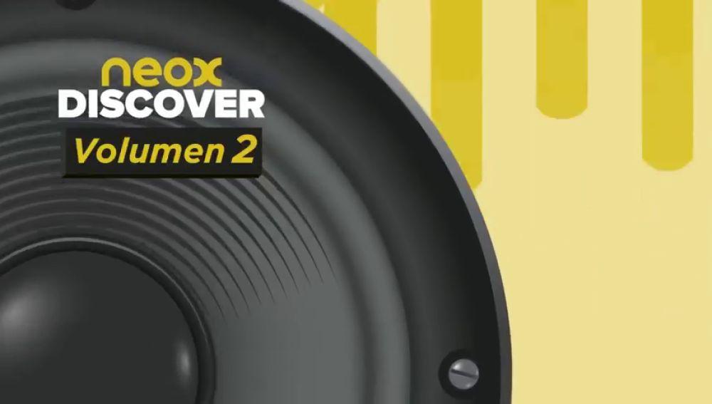 Envía tus vídeos para participar en 'Neox Discover Volumen 2'
